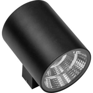 Уличный настенный светодиодный светильник Lightstar 371672 уличный настенный светодиодный светильник lightstar 372592