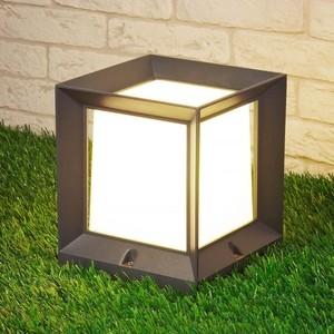 Наземный светильник Elektrostandard 4690389107764