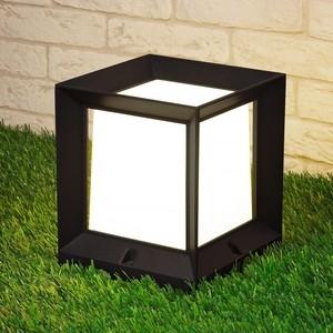 Наземный светильник Elektrostandard 4690389107771