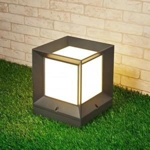 Наземный светильник Elektrostandard 4690389107788