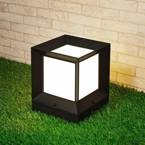 Наземный светильник Elektrostandard 4690389107795