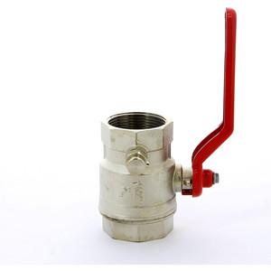 Кран ITAP шаровый 11/2 ВР с заглушкой 1/4 и дренажным вентилем (115 11/2') itap 143 2 редуктор давления