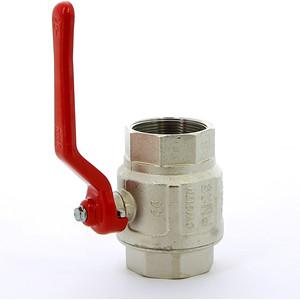 Кран ITAP шаровый IDEAL 2 ВР (090 2') кран шаровый газовый 1 2 в в ручка itap