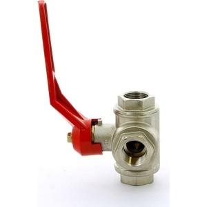 Кран ITAP шаровый 3-ходовой 3/4 ВР тип L (128 3/4'L) listc0078 3