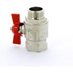 Кран ITAP шаровый IDEAL 1 НР/ВР (093 1') кран itap шаровый ideal 2 нр вр 091 2