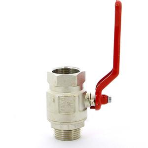 Кран ITAP шаровый IDEAL 1 НР/ВР (091 1') itap 143 1 редуктор давления