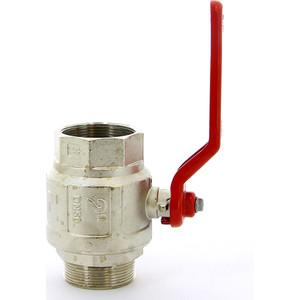 Кран ITAP шаровый IDEAL 2 НР/ВР (091 2') клапан itap обратный york 103 2 вр с пластиковым седлом