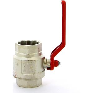 Кран ITAP шаровый VIENNA 11/2 ВР (116 11/2') клапан itap обратный york 103 2 вр с пластиковым седлом