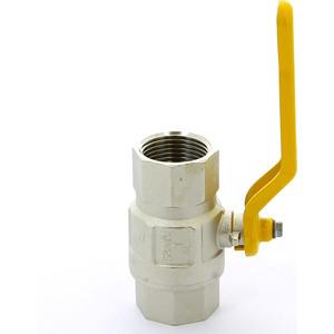 Кран ITAP шаровый LONDON газовый 1 ВР (066 1') кран шаровый газовый 1 2 в в ручка itap