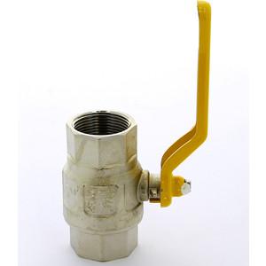 Кран ITAP шаровый LONDON газовый 11/4 ВР (066 11/4') кран шаровый газовый 1 2 в в ручка itap