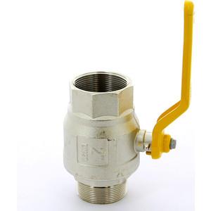 Кран ITAP шаровый LONDON газовый 2 НР/ВР (067 2') клапан itap обратный york 103 2 вр с пластиковым седлом