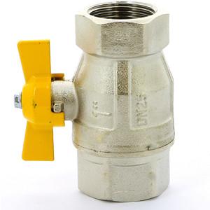Кран ITAP шаровый BERLIN газовый 1 ВР (072 1') кран шаровый газовый 1 2 в в ручка itap