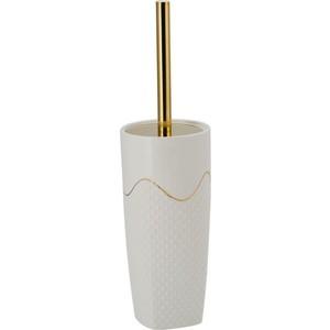Ерш напольный Swensa Конте, керамика (SWTK-2700E) ершик для унитаза swensa trevi керамика swtk 3000e