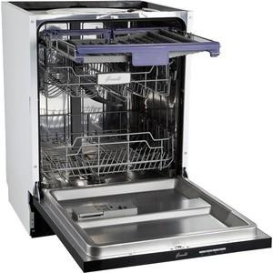 Встраиваемая посудомоечная машина Flavia BI 60 KASKATA Light S [zob] heng wei switching power supply s 60 12 12v5a 3pcs lot