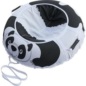Тюбинг Митек 95 см Панда панда 30 см 4473