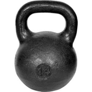 Гиря Титан уральская 14,0 кг гиря титан уральская 30 0 кг