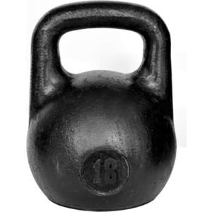Гиря Титан уральская 18,0 кг