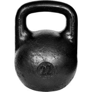 Гиря Титан уральская 22,0 кг гиря титан уральская 5 0 кг