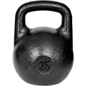 Гиря Титан уральская 26,0 кг