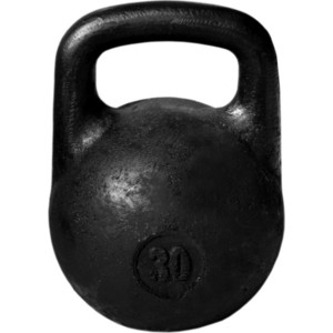 Гиря Титан уральская 30,0 кг гиря титан уральская 5 0 кг