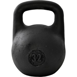 Гиря Титан уральская 32,0 кг гиря титан уральская 30 0 кг