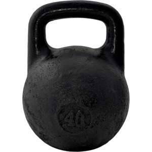 Гиря Титан уральская 40,0 кг гиря титан уральская 30 0 кг