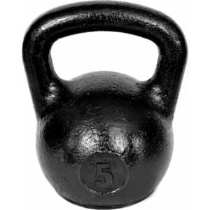 Гиря Титан уральская 5,0 кг гиря титан уральская 14 0 кг