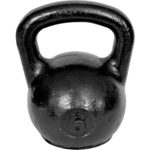 Гиря Титан уральская 6,0 кг гиря титан уральская 5 0 кг