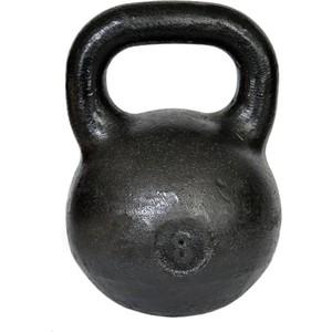 Гиря Титан уральская 8,0 кг гиря титан уральская 5 0 кг