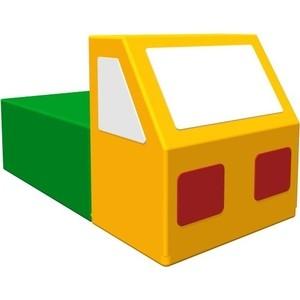 Игровой набор Romana ДМФ-МК-01.23.00(Грузовик) игровой набор romana дмф мк 01 23 00 грузовик