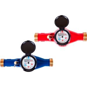 Счетчик холодной воды ЭКО НОМ -25Х+КМЧ цена и фото