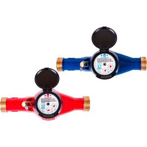 Счетчик холодной воды ЭКО НОМ -32Х+КМЧ цена и фото