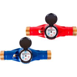 Счетчик холодной воды ЭКО НОМ -40Х+КМЧ цена и фото