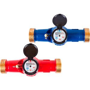 Счетчик холодной воды ЭКО НОМ -50Х+КМЧ цена и фото