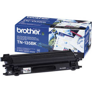 Картридж Brother TN135BK картридж hi black tn 1075 для brother hl 1010r 1112r dcp 1510r 1512 mfc 1810r 1815 1000стр