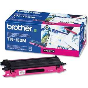 Картридж Brother TN130M refillable color ink jet cartridge for brother printers dcp j125 mfc j265w 100ml