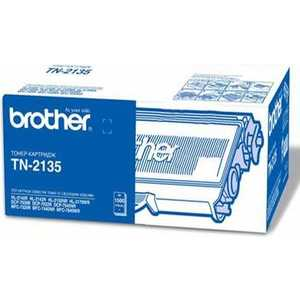 Brother TN2135 картридж hi black tn 1075 для brother hl 1010r 1112r dcp 1510r 1512 mfc 1810r 1815 1000стр