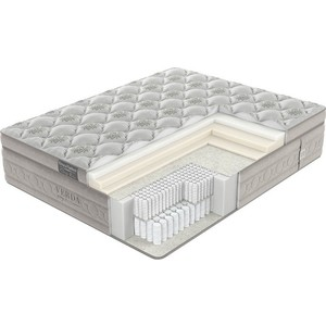 Матрас Орматек Verda Hi-Cloud Frostwork/Anti Slip 200x190 матрас орматек verda cloud frostwork 200x190