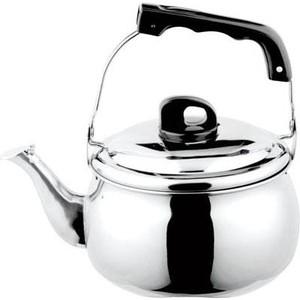 Чайник 6.0 л Bekker (BK-S517) чайник металлический 2 6л deluxe bekker bk 404s