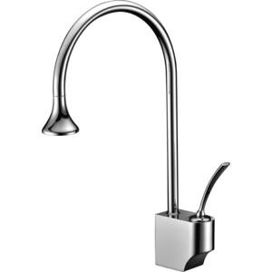 Смеситель для кухни Lemark Soul (LM6005C) смеситель для кухни lemark vista lm7604c