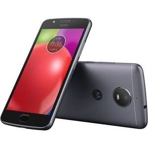 Смартфон Motorola MOTO E4 XT1762 Iron Gray 2016 sale rushed 10pcs free dhl ems for motorola moto xt1254 touch digitizer lcd display 100
