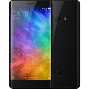 Смартфон Xiaomi Mi Note 2 64Gb black смартфон xiaomi note 6 pro 32 gb черный