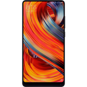Смартфон Xiaomi Mi Mix 2 64Gb Black смартфон