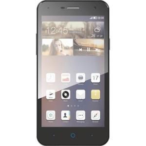 Смартфон ZTE Blade A465 Black смартфон zte blade v8 mini 32gb gold