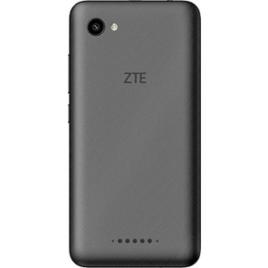 Смартфон ZTE Blade A601 Black add a circuit blade fuse holder with 10a blade fuse black medium size
