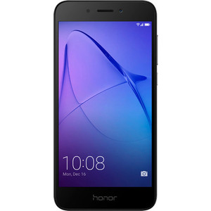 Смартфон Huawei Honor 6A 16Gb Grey (DLI-TL20) смартфоны huawei y5 2017 grey