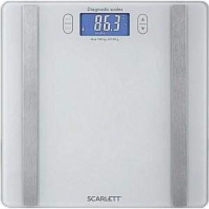 Весы Scarlett SC-BS33ED85 бел кофеварка scarlett sc cm33006