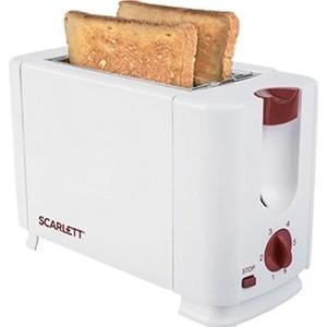 Тостер Scarlett SC-TM11013 тостер scarlett sc tm11003 белый рисунок