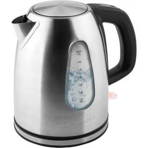 Чайник электрический Scarlett SC-EK21S47 масляный радиатор scarlett sc oh67b02 7
