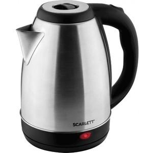 Чайник электрический Scarlett SC-EK21S51 чайник scarlett sc ek21s51